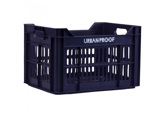URBAN PROOF FIETSKRAT 30L Dark Blue